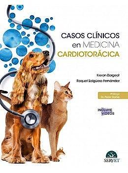 Portada del libro 9788418020421 Casos Clínicos en Medicina Cardiotorácica