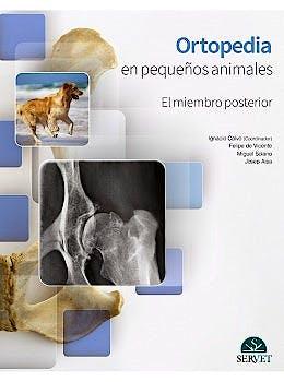 Portada del libro 9788418020896 Ortopedia en Pequeños Animales. El Miembro Posterior