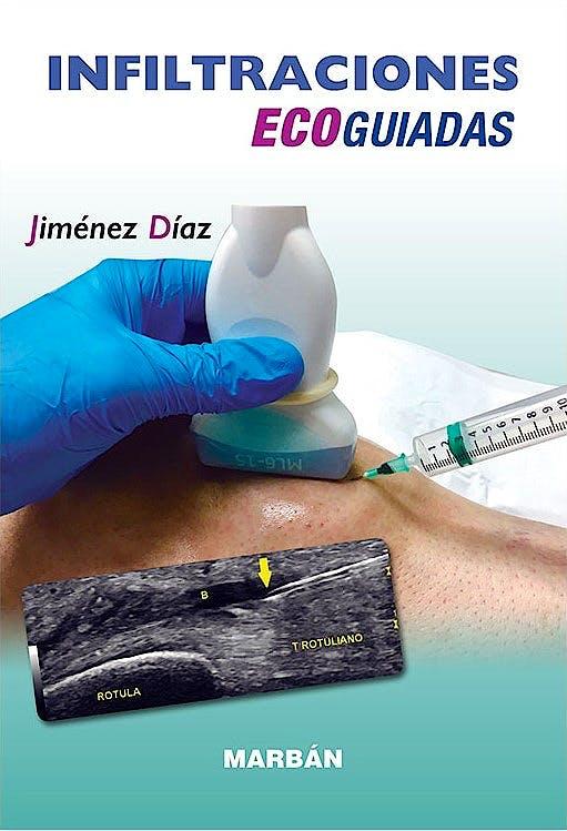 Portada del libro 9788418068102 Infiltraciones Ecoguiadas