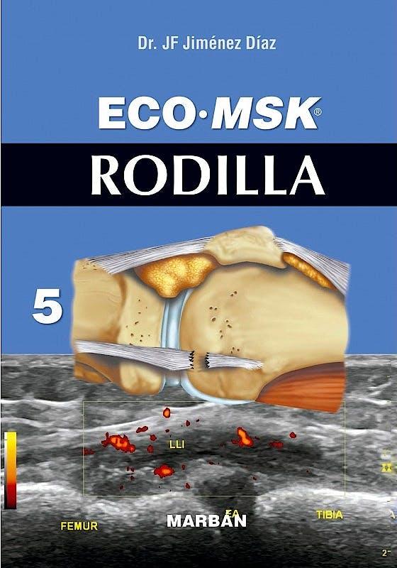 Portada del libro 9788418068188 ECO MSK 5 Rodilla