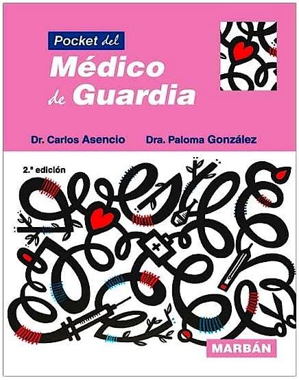 Portada del libro 9788418068522 Médico de Guardia (Edición Pocket)
