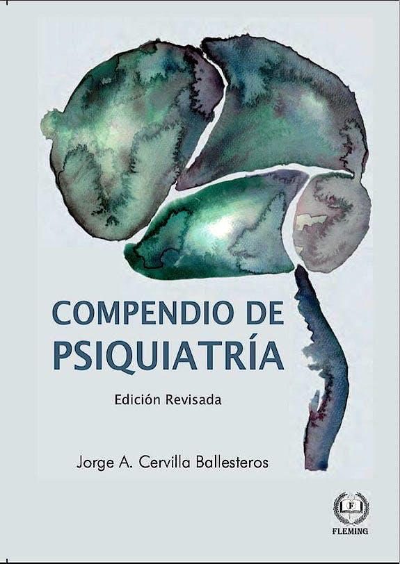 Portada del libro 9788418147203 Compendio de Psiquiatría (Edición Revisada)