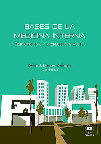 Portada del libro 9788418147920 Bases de la Medicina Interna. Fisiopatología y Propedeútica Médica