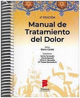 Portada del libro 9788418150661 Manual de Tratamiento del Dolor