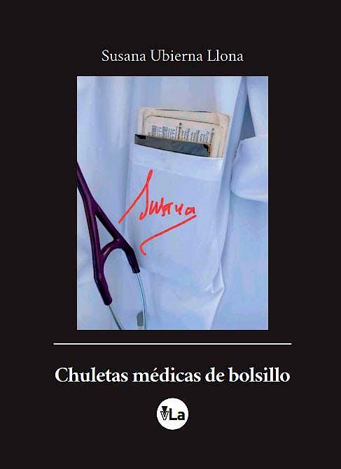 Portada del libro 9788418166624 Chuletas Médicas de Bolsillo
