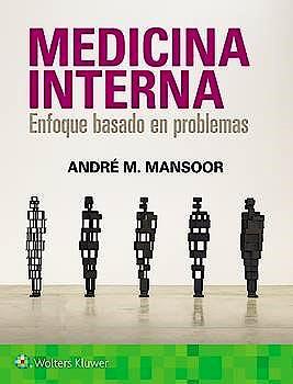 Portada del libro 9788418257278 Medicina Interna. Enfoque Basado en Problemas