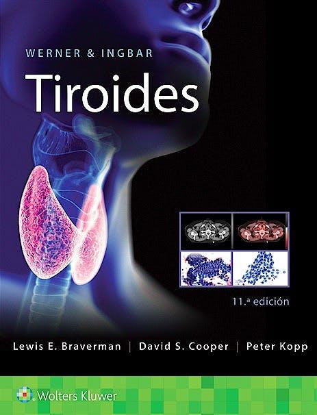 Portada del libro 9788418257605 WERNER & INGBAR Tiroides