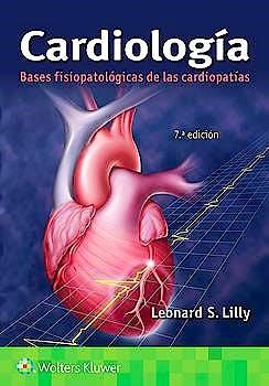 Portada del libro 9788418257728 Cardiología. Bases Fisiopatológicas de las Cardiopatías