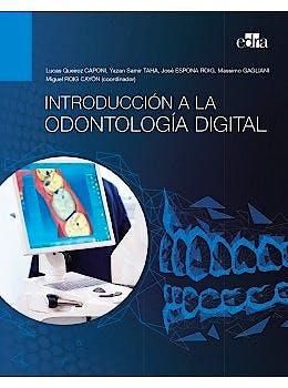 Portada del libro 9788418498374 Introducción a la Odontología Digital