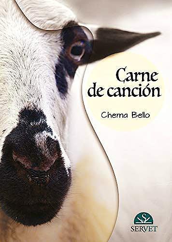 Portada del libro 9788418498541 Carne de Canción