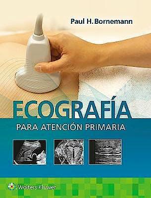 Portada del libro 9788418563171 Ecografía para Atención Primaria