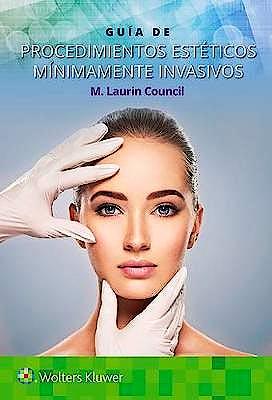 Portada del libro 9788418563195 Guía de Procedimientos Estéticos Mínimamente Invasivos