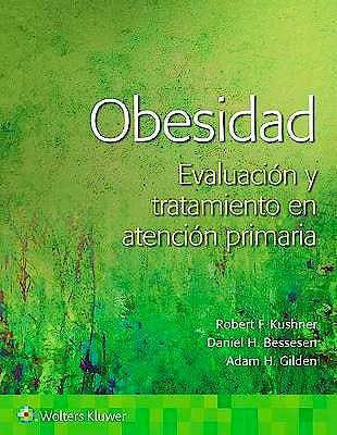 Portada del libro 9788418563379 Obesidad. Evaluación y Abordaje en Atención Primaria