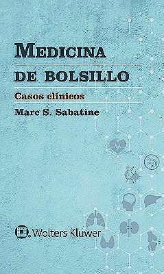 Portada del libro 9788418563461 Medicina de Bolsillo. Casos Clínicos