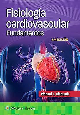 Portada del libro 9788418563546 Fisiología Cardiovascular. Fundamentos