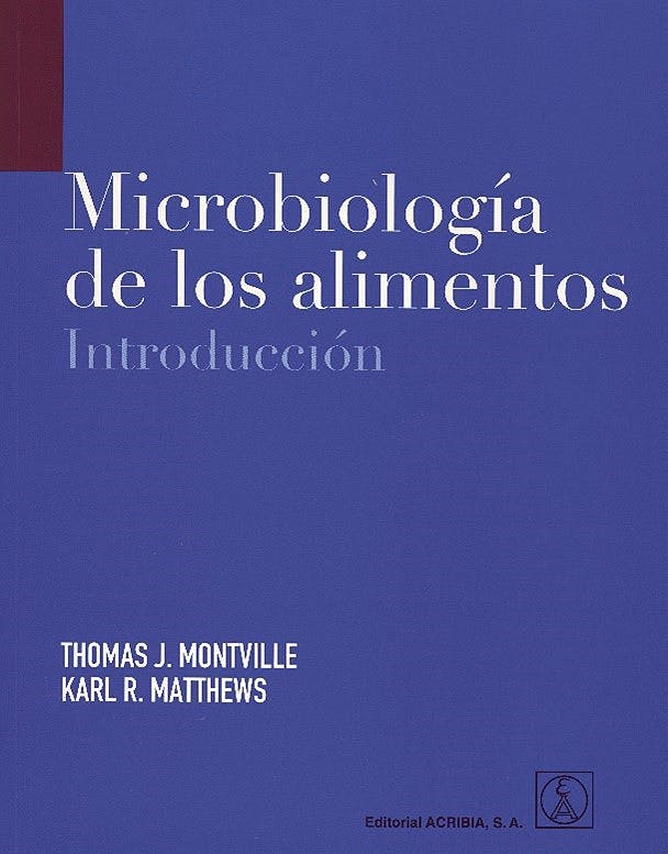 Portada del libro 9788420011318 Microbiología de los Alimentos. Introducción