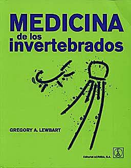 Portada del libro 9788420011554 Medicina de los Invertebrados