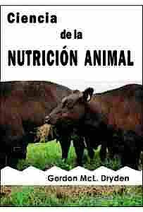 Portada del libro 9788420011752 Ciencia de la Nutricion Animal