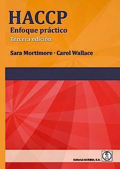 Portada del libro 9788420011806 HACCP. Enfoque Práctico