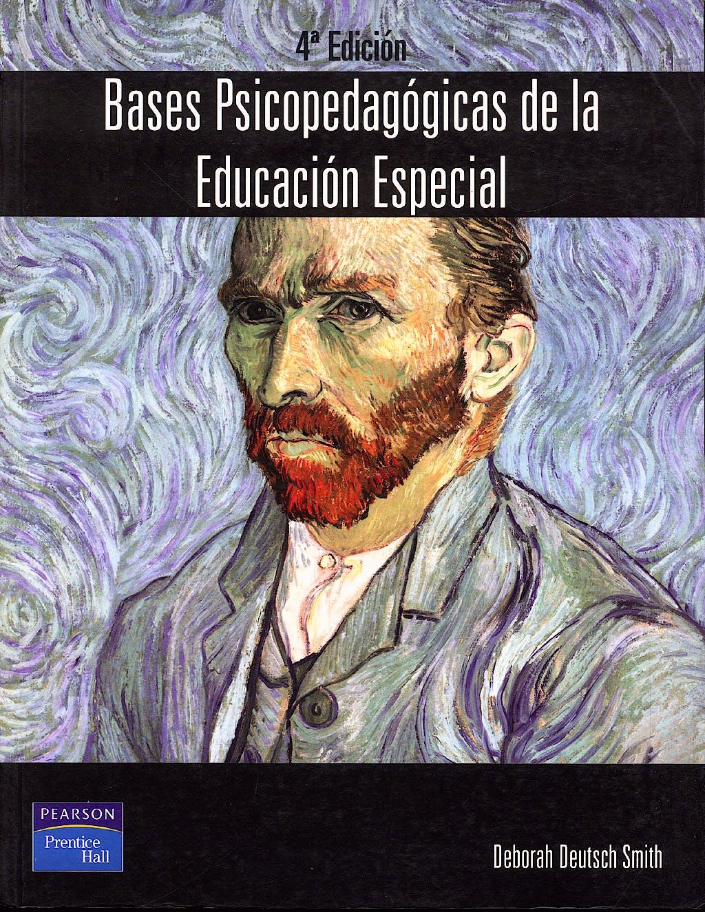 Portada del libro 9788420537139 Bases Psicopedagogicas de la Educacion Especial
