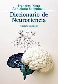 Portada del libro 9788420629414 Diccionario de Neurociencia