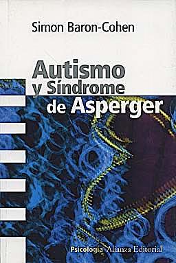 Portada del libro 9788420669410 Autismo y Sindrome de Asperger