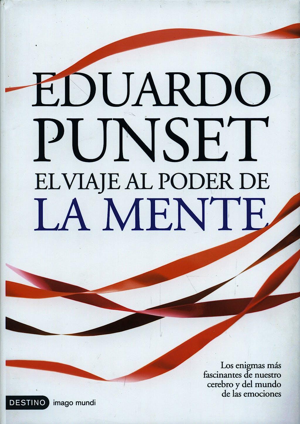 Portada del libro 9788423342488 El Viaje al Poder de la Mente. los Enigmas mas Fascinantes de Nuestro Cerebro