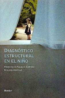 Portada del libro 9788425422706 Diagnostico Estructural en el Niño