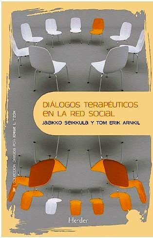 Portada del libro 9788425437748 Diálogos Terapéuticos en la Red Social