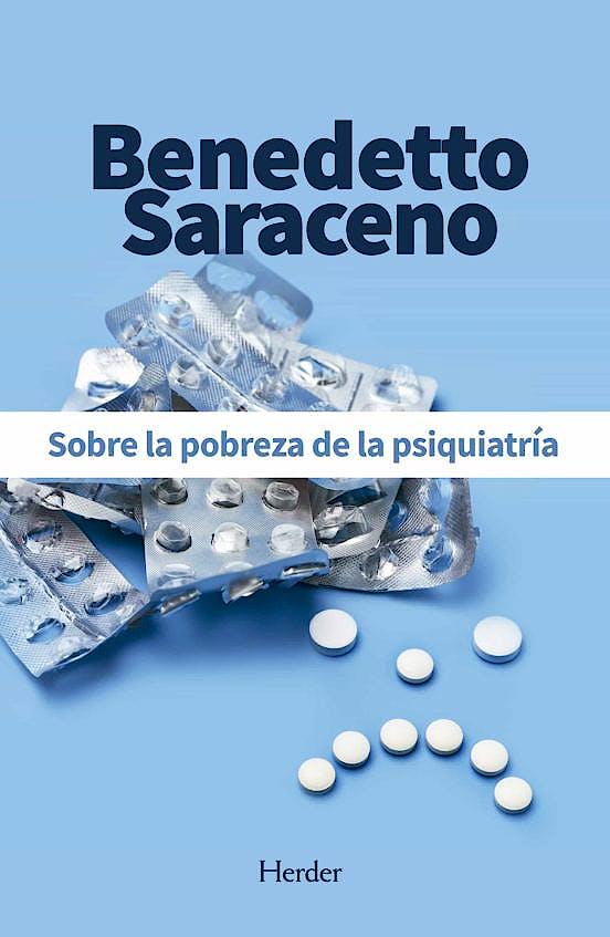 Portada del libro 9788425444104 Sobre la Pobreza de la Psiquiatría