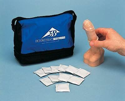 Modelo para Practicar el Uso del Preservativo