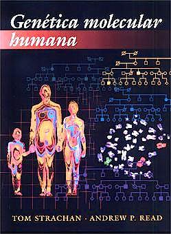 Portada del libro 9788428211444 Genetica Molecular Humana