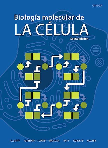 Portada del libro 9788428216388 Biología Molecular de la Célula