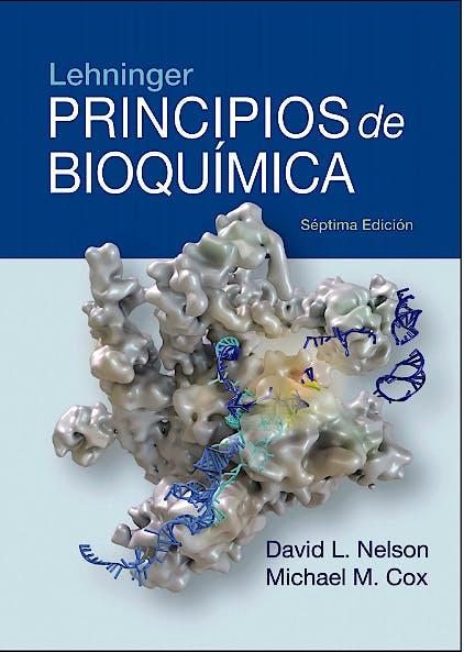 Portada del libro 9788428216678 Lehninger Principios de Bioquímica
