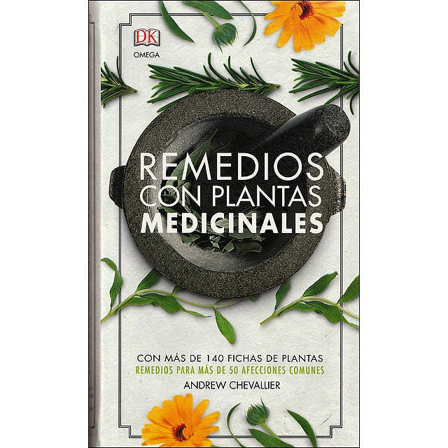 Portada del libro 9788428217200 Remedios con Plantas Medicinales