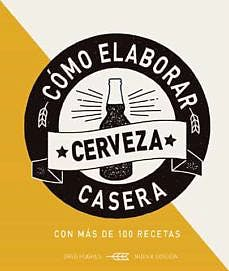 Portada del libro 9788428217248 Como Elaborar Cerveza Casera