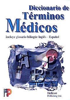 Portada del libro 9788428324328 Diccionario de Terminos Medicos