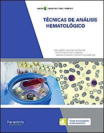 Portada del libro 9788428335232 Técnicas de Análisis Hematológico