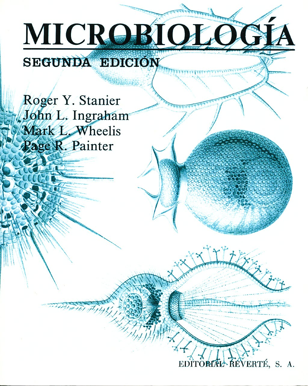 Portada del libro 9788429118681 Microbiologia