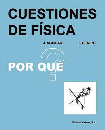 Portada del libro 9788429140125 Cuestiones de Fisica