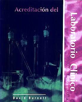 Portada del libro 9788429179774 Acreditacion del Laboratorio Clinico