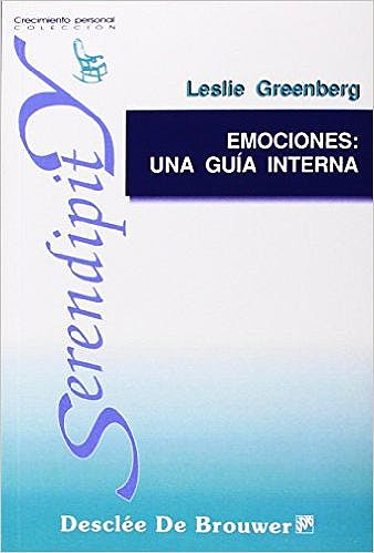 Portada del libro 9788433015112 Emociones: una Guía Interna