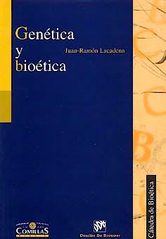 Portada del libro 9788433017062 Genetica y Bioetica