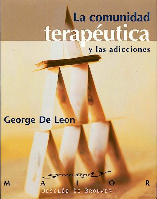 Portada del libro 9788433018625 La Comunidad Terapeutica y las Adicciones