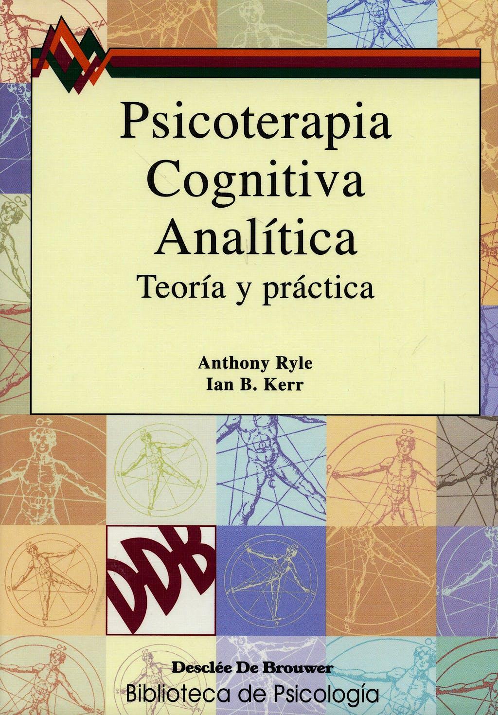 Portada del libro 9788433020727 Psicoterapia Cognitiva Analitica. Teoria y Practica