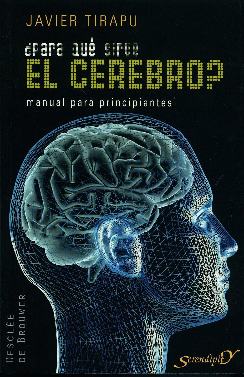 Portada del libro 9788433022066 ¿Para que Sirve el Cerebro?