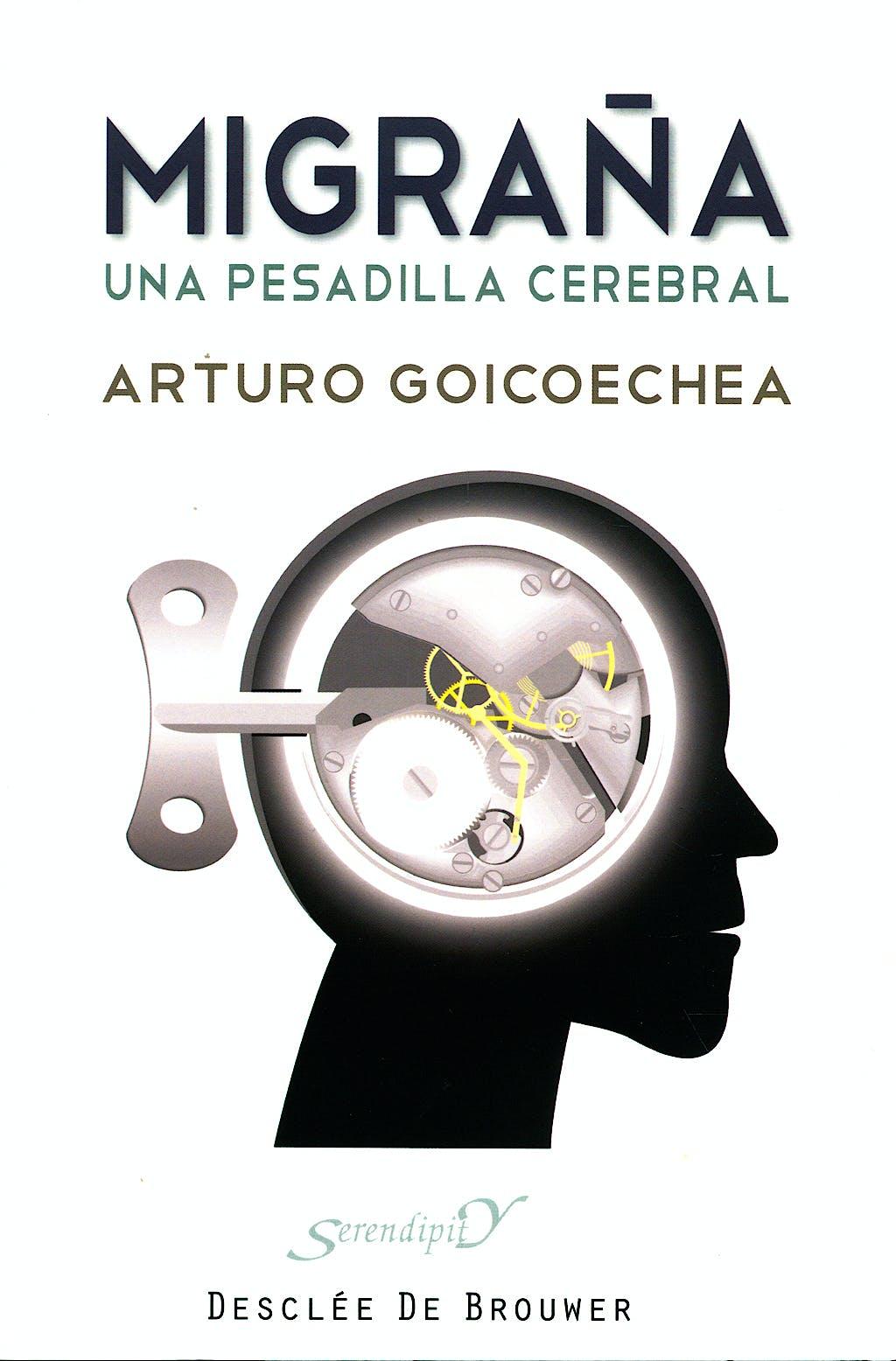 Portada del libro 9788433023605 Migraña. Una Pesadilla Cerebral