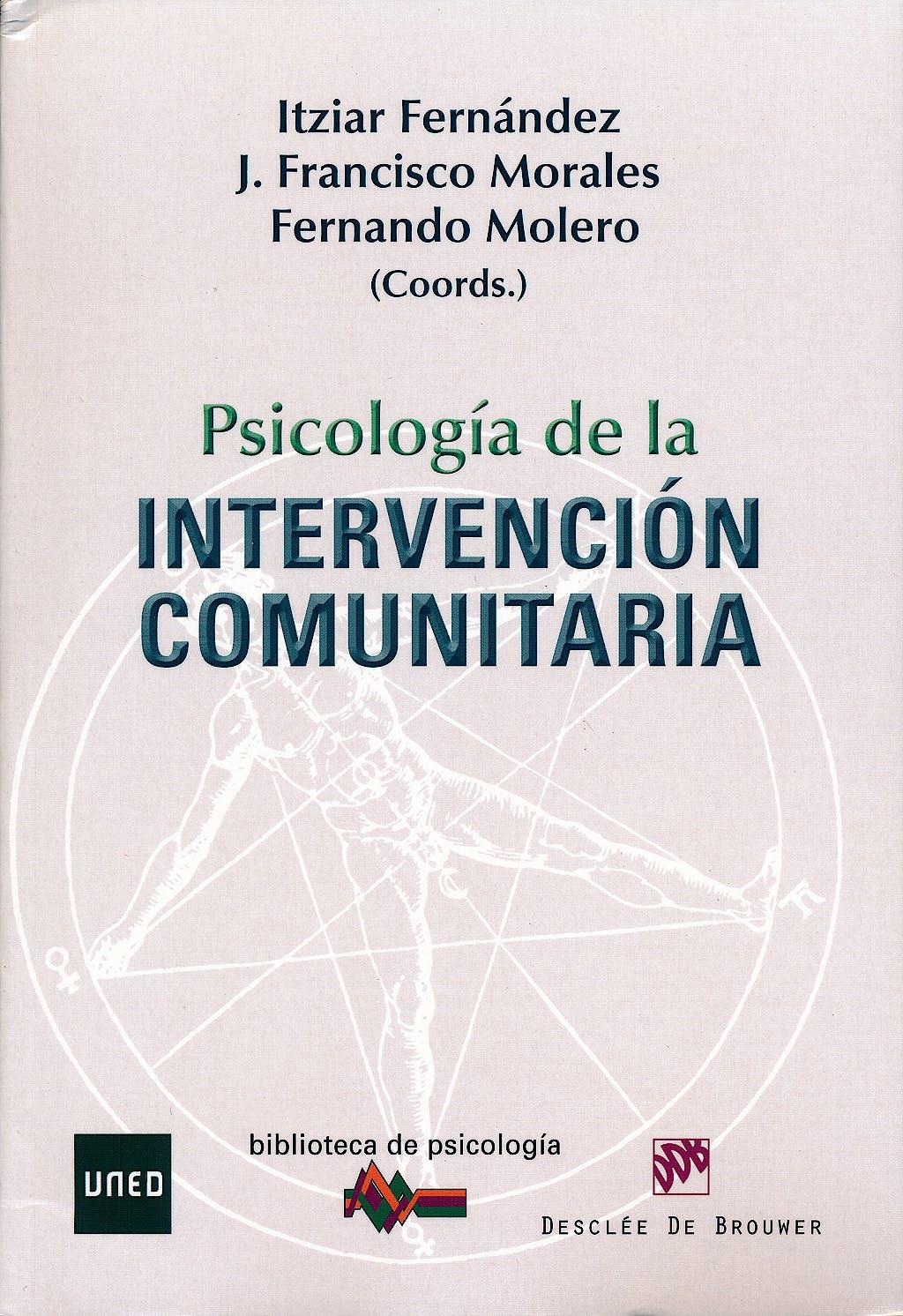 Portada del libro 9788433024701 Psicologia de la Intervencion Comunitaria