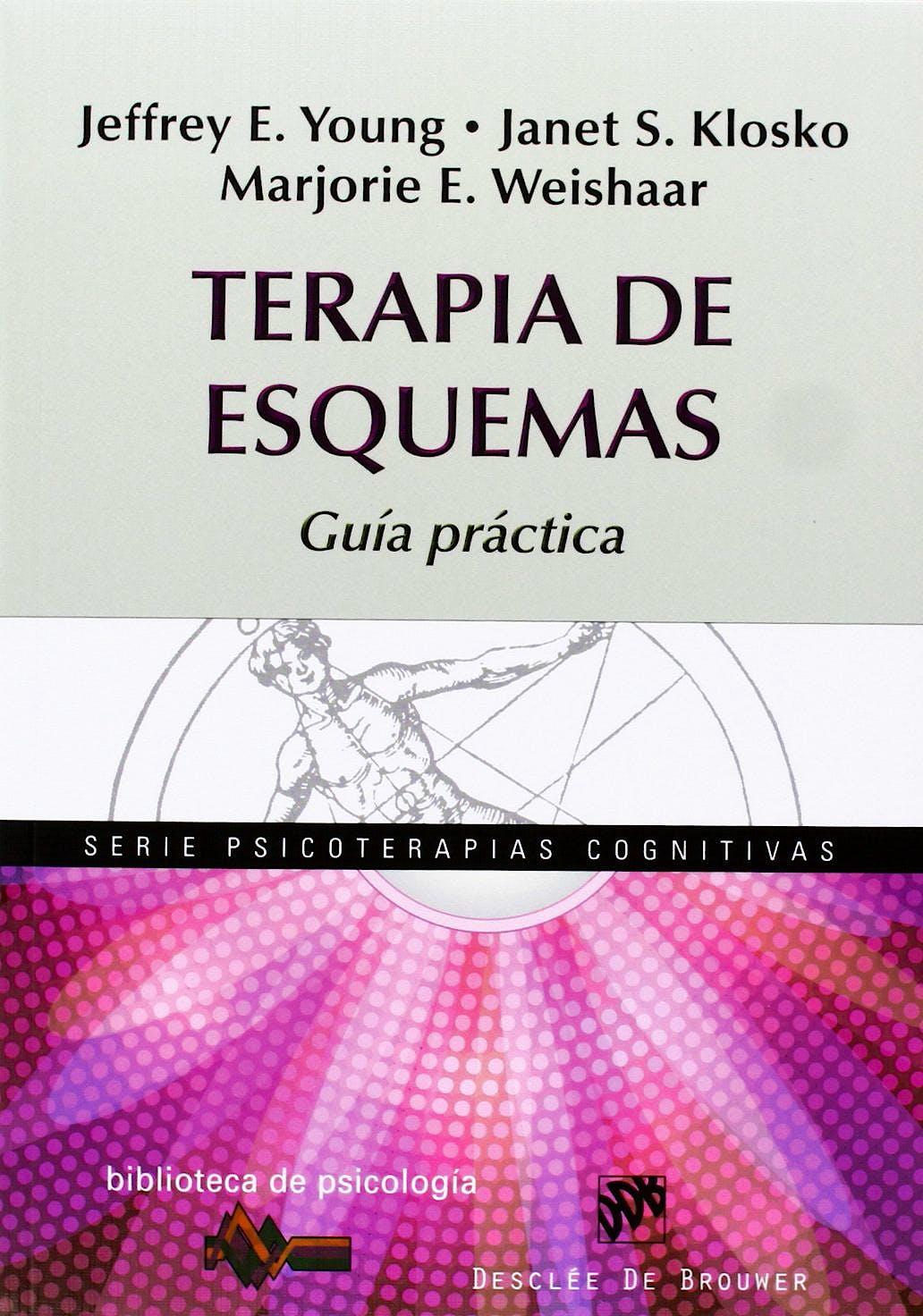 Portada del libro 9788433026521 Terapia de Esquemas. Guía Práctica