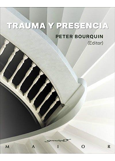 Portada del libro 9788433029935 Trauma y Presencia